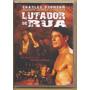 Dvd Lutador De Rua-charles Bronson