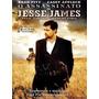 Dvd O Assassinato De Jesse James - Brad Pitt