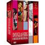 Dvd Douglas Sirk Mestre Do Melodrama 4 Filmes Rock Hudson