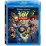 Blu-ray Disney Pixar Toy Story 3 - Edição Tripla- Imperdivel