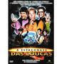 Dvd A Espaçonave Das Loucas Novo Original Lacrado Comédia