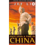 Dvd Once Upon A Time In China Com Jet Li Importado