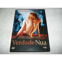Dvd Verdade Nua Com Kevin Bacon Original Lacrado