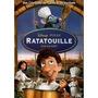 Dvd Original Do Filme Ratatouille