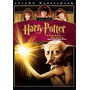 Harry Potter E A Camara Secreta Dvd Widescreen