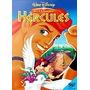 Dvd Original Do Filme Hércules ( Clássicos Disney)
