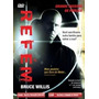Dvd - Refém - Bruce Willis