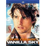 Dvd Original Do Filme Vanilla Sky ( Tom Cruise)