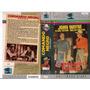 Vhs (+ Dvd), Comando Negro ( Raro) - John Wayne, Cl. Trevor