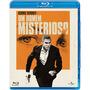 Blu-ray Um Homem Misterioso - Lacrado