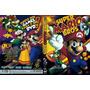Dvd Lacrado Super Mario Bros Volume 1