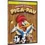 Pica-pau - Vol. 2 / Original - Semi-novo / Dvd