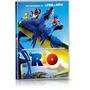 Dvd Original Da Animação Rio (de Carlos Saldanha)