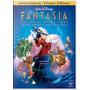 Dvd Fantasia - Ed. Especial (1940) - Novo Lacrado Original