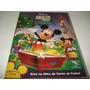 Dvd Disney A Casa Do Mickey Mouse Contos E Surpresas