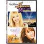 Dvd Original Do Filme Hannah Montana - O Filme (miley Cyrus)