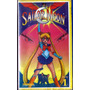 Vhs - Sailor Moon Vol 1