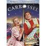 Dvd Carrossel (musical), Duplo, Shirley Jones Frete Grátis