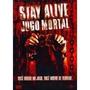 Stay Alive - Jogo Mortal - Baseado Em Fatos Reais