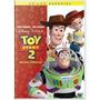 Dvd - Toy Story 2 - Novo E Lacrado!!!