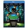 Blu Ray 2d + 3d Filme O Besouro Verde