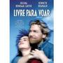 Dvd Original E Lacrado Do Filme: Livre Para Voar