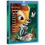 Blu-ray Bambi: Ed. Diamante - 1a Edição + Luva Externa