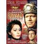 Dvd A Queda Do Império Romano - Anthony Mann - Sophia Loren
