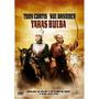 Taras Bulba Dvd Novo Orig Lacrado Tony Curtis Yul Brinner