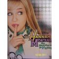 Dvd - Hannah Montana - Nos Bastidores Da Fama