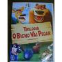 Triologia O Bicho Vai Pegar 3 Dvds