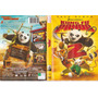 Kung Fu Panda 2 Dvd Original