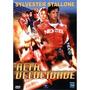 Dvd Alta Velocidade Com Sylvester Stallone - Original