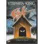 Dvd, Cujo ( Stephen King Genial) - Assista Com Nervos De Aço
