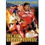 Dvd Original Do Filme Alta Velocidade ( Stallone)