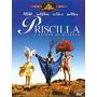Dvd Priscilla A Rainha Do Deserto