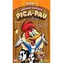 Dvd - Coleção Clássica Pica Pau E Seus Amigos Vol 4