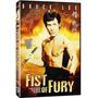 Fúria Do Dragão (1972) Bruce Lee