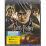 Blu - Ray Harry Potter - E As Relíquias Da Morte - Parte 2