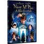 Dvd Original Do Filme Nanny Mcphee - A Babá Encantada