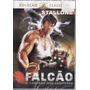 Dvd Falcao - O Campeão Dos Campeões - Stallone - Lacrado