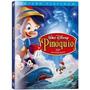 Pinóquio (lacrado) - Duplo Com Luva! Clássico Disney