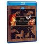 Blu Ray - O Rei Leão - Trilogia (lacrado) - Coleção Completa