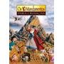 Dvd Os 10 Mandamentos Para Crianças - Volume 1 + Volume 2