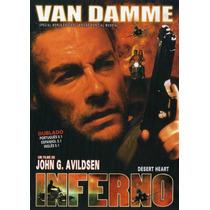 Inferno (1999) Jean-claude Van Damme
