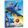 Dvd Rio (2011) - Novo Lacrado Original