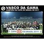 Dvd Box Vasco Campeão Copa Brasil 2011 - Frete Grátis