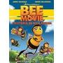 Dvd Bee Movie: A História De Uma Abelha - Imperdível
