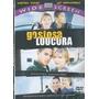 Dvd Original Do Filme Gostosa Loucura ( Kirsten Dunst)