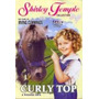 Dvd A Pequena Orfa (curly Top) - Shirley Temple